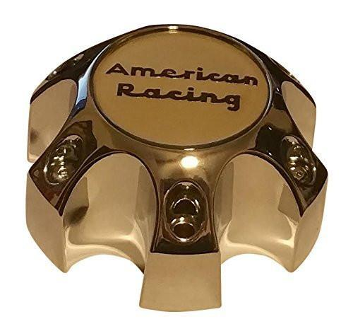 American Racing 6193-1216-CAP Chrome Wheel Center Cap - The Center Cap Store