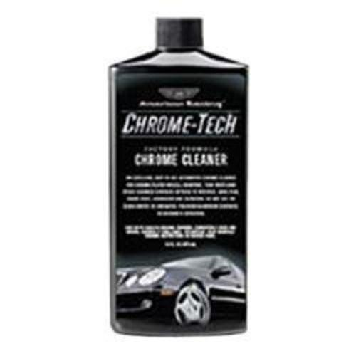 AMERICAN RACING CHROME-TECH CHROME CLEANER 8oz - The Center Cap Store