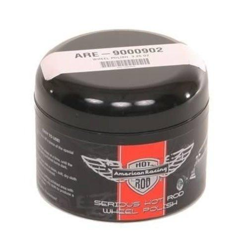 American Racing Polished Aluminum Wheel Polish - The Center Cap Store
