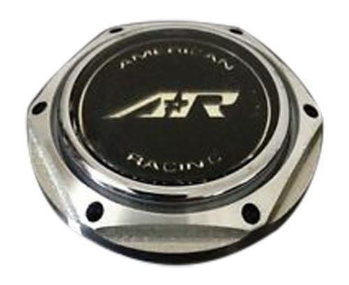 AMERICAN RACING SC-150 1242103016 Chrome Center Cap - The Center Cap Store