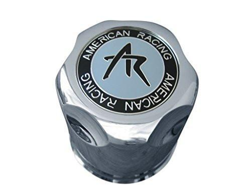 American Racing Wheels 1515000S Center Cap 8 Lug - The Center Cap Store
