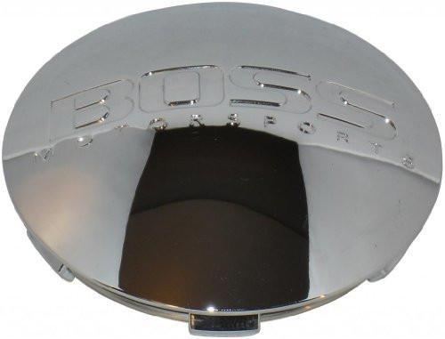 BOSS Motorsports 3156-06 Replacement wheel center cap - The Center Cap Store