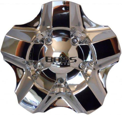 BOSS Motorsports 3240-06 Replacement wheel center cap - The Center Cap Store