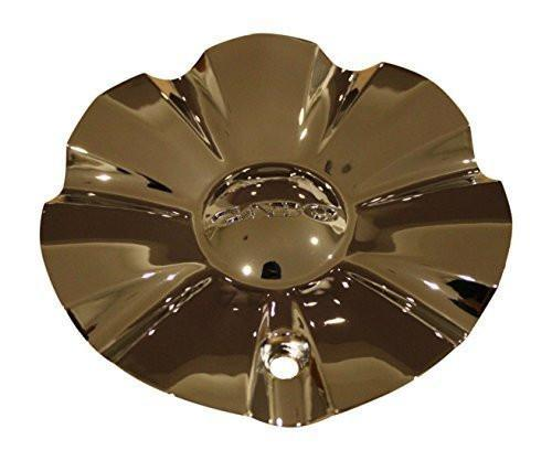 Cabo 143 Chrome Wheel Rim Center Cap C-176-2 - The Center Cap Store