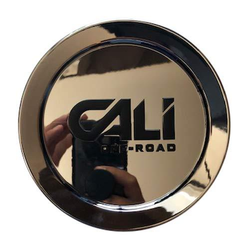 Cali Offroad Wheels Brutal 9105 C109105C02-CALI-R 814820825F-13 Chrome Center Cap - The Center Cap Store