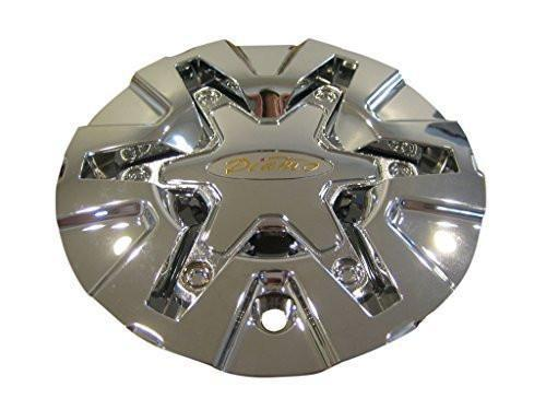 Diamo 27 Karat Chrome Wheel RIm Center Cap DIAMO-27SUV - The Center Cap Store