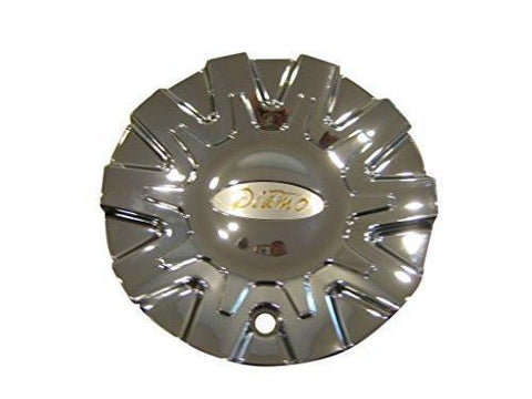 Diamo 38 Karat Chrome Wheel Rim Center Cap CAP M-468 S808-05 M468W - The Center Cap Store