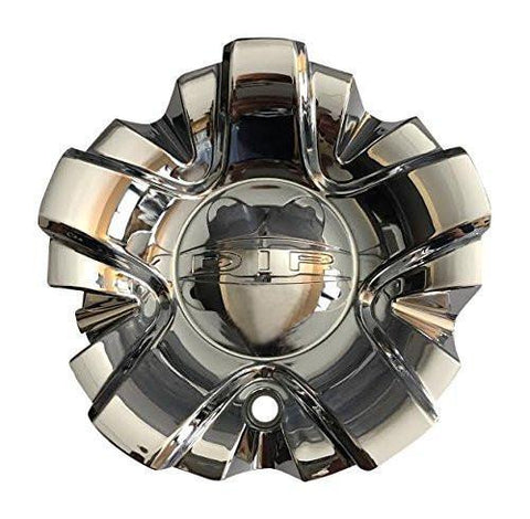 DIP Ambush D68 C10D68C MCD1577YA01 Chrome Center Cap - The Center Cap Store