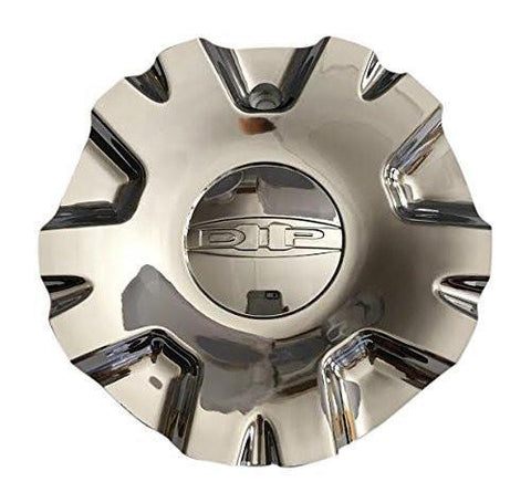 DIP Bionic C10D6302C C534801CAP Chrome Wheel Center Cap - The Center Cap Store