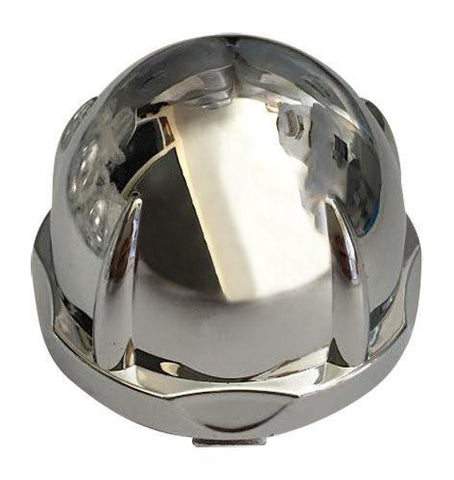 DIP D04 C10D04-CAP Chrome Wheel Center Cap - The Center Cap Store