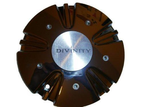 Divinity D10 Center Cap 109S190 - The Center Cap Store