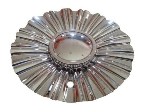 Divinity Wheels 108S180 Chrome Wheel Center Cap - The Center Cap Store