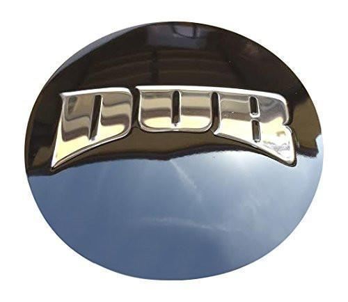 DUB 1000-94B 1000-45 F200-37 1000-30 Black Center Cap - The Center Cap Store