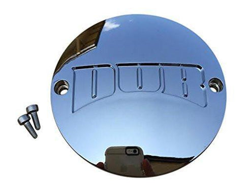 DUB 8530-15 Chrome Center Cap - The Center Cap Store