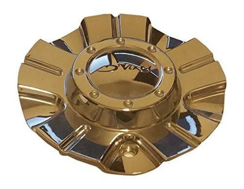 Dvinci Wheels Z03L175 S209-66 X1834147-9SF Chrome Wheel Center Cap - The Center Cap Store