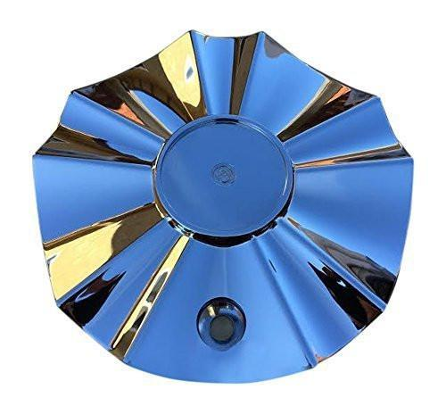 Edge Engineering Chrome Wheel Center Cap CAP-301 - The Center Cap Store