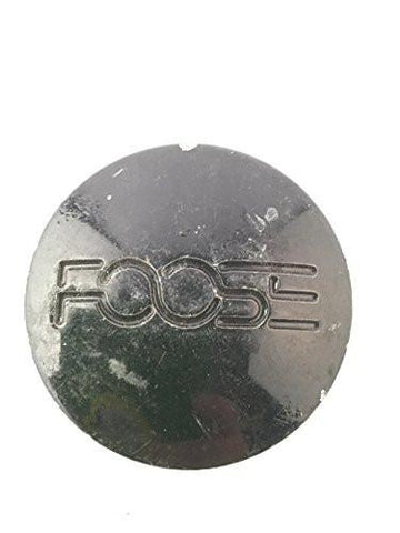 Foose CAPM671 1000-88 Chrome Center Cap - The Center Cap Store