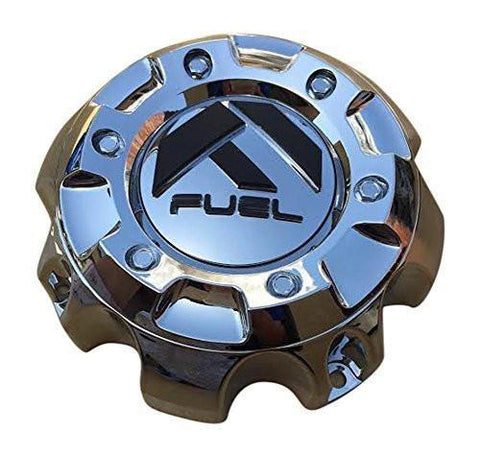 Fuel Chrome Center Cap 1001-59 CAP M-443 ST-MQ804-146 - The Center Cap Store