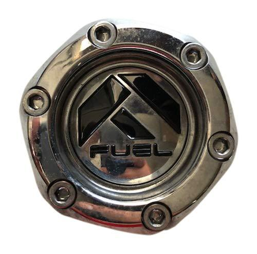 Fuel Offroad Wheels 1003-44 Used Chrome Center Cap - The Center Cap Store