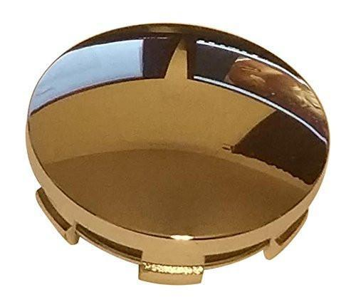 Generic Chrome TC-001 Snap In Center Cap - The Center Cap Store