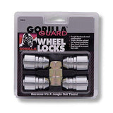 Gorilla Automotive Acorn Lug Nuts 24 - The Center Cap Store