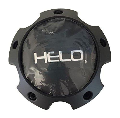 Helo 1079L145AHE1SB Center Cap - The Center Cap Store