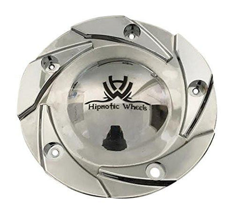 Hipnotic Wheels 876L173 Chrome Wheel Center Cap - The Center Cap Store