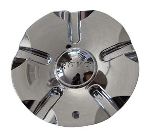 Hoyo H3 Chrome Center Cap CSH3S-2P - The Center Cap Store