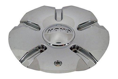 Hoyo Wheel H3 Center Cap Serial Number CSH3-2P or MCD8156YA02 - The Center Cap Store