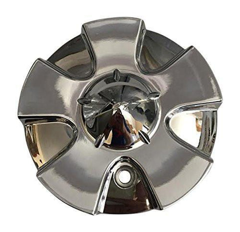 Ion 121 C10121 Chrome Center Cap - The Center Cap Store
