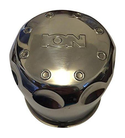 ION 62331580F-3 C1332 Chrome Wheel Center Cap - The Center Cap Store
