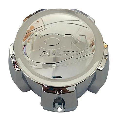 Ion Alloy C202204 Chrome Wheel Center Cap - The Center Cap Store