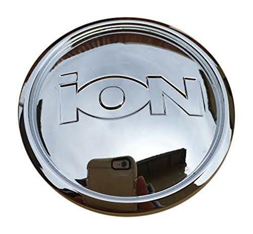ION MC65N102 C10625 Chrome Center Cap - The Center Cap Store