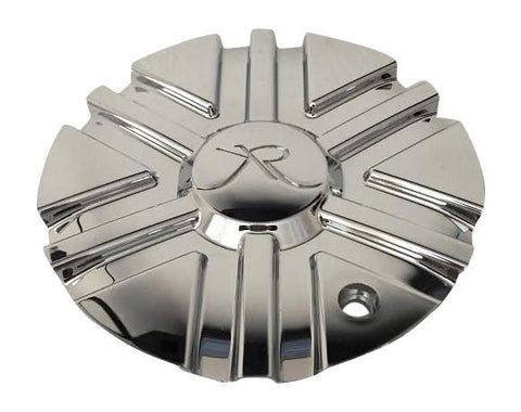 Karizzma Wheels 6100-CAP Chrome Wheel Center Cap - The Center Cap Store