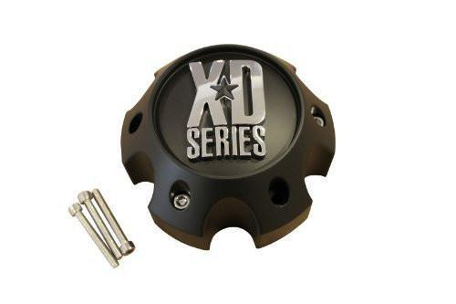 KMC XD SERIES 1079L140MB CENTER CAP - The Center Cap Store