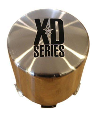 KMC XD Series Enduro XD122 Machined 1001357M Center Cap - The Center Cap Store