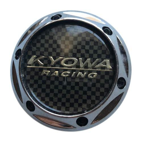 Kyowa Racing 300 Used Chrome Center Cap - The Center Cap Store