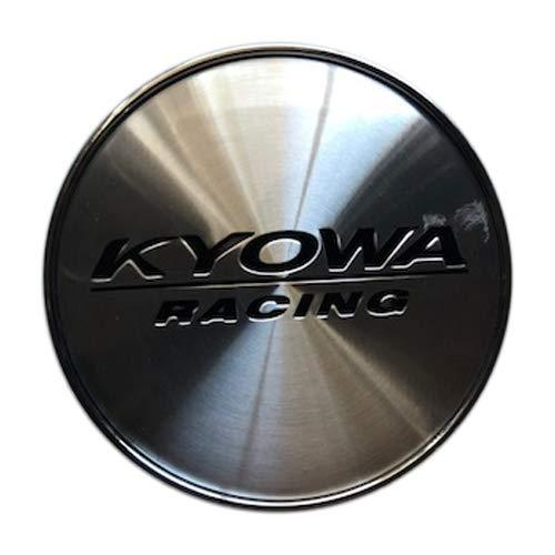Kyowa Racing E030 Used Chrome Center Cap - The Center Cap Store