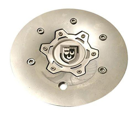 Lexani Wheels 005-2810-CAP LG1008-45 Chrome Wheel Center Cap - The Center Cap Store