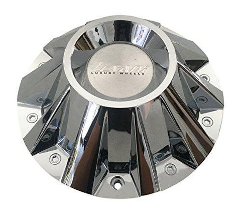 Lexani Wheels 20050118 Chrome Wheel Center Cap - The Center Cap Store