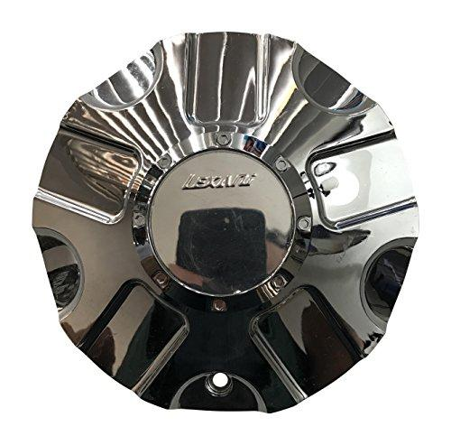 Lexani Wheels MS-CAP-L111 STERLING USED Chrome Center Cap - The Center Cap Store