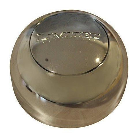Limited 208 Chrome Wheel Rim Screw In Threaded Center Cap CAP-341 - The Center Cap Store