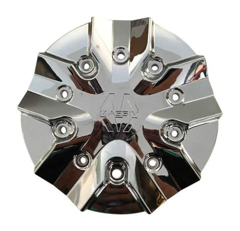 Massiv Wheels PD-CAPSX-P5151-875 Chrome Wheel Center Cap - The Center Cap Store