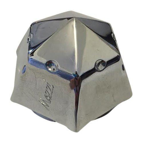 Mazzi 622285F-1 Chrome Wheel Center Cap - The Center Cap Store