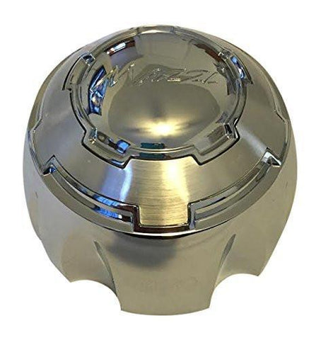 Mazzi Hulk 722 C10722 3 Bolt Old Style 6 Lug Center Cap - The Center Cap Store