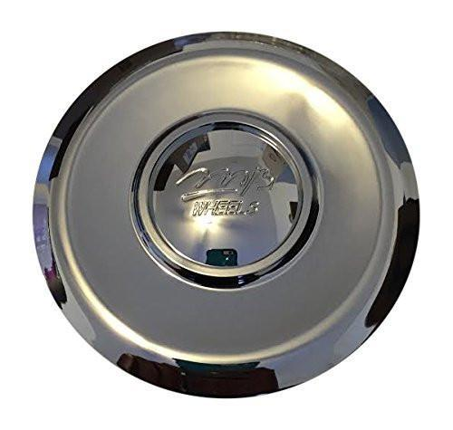 MB Wheels Sprite C428-CAP LG1206-26 Chrome Wheel Center Cap - The Center Cap Store