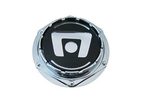 Motegi Racing M603 Chrome Wheel Rim Snap In Center Cap CAP M-603 - The Center Cap Store