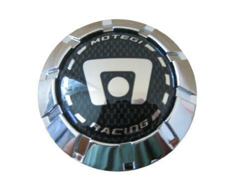 Motegi Racing MR105 Chrome Wheel Rim Snap In Center Cap QT105K68 105K68MR - The Center Cap Store