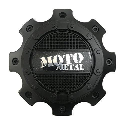Moto Metal 1079L170MO2SB Center Cap - The Center Cap Store
