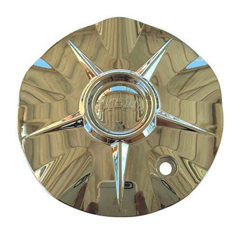 MPW 103 C103-CAP Chrome Wheel Center Cap - The Center Cap Store